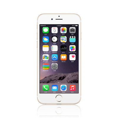 IPhone 6 Plus open 5.5 inch